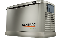 Generac, Generator, Standby, power, Naples, Installer, Installation, Service, Repair, replacement.